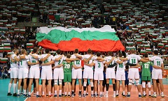 bulgaria volley